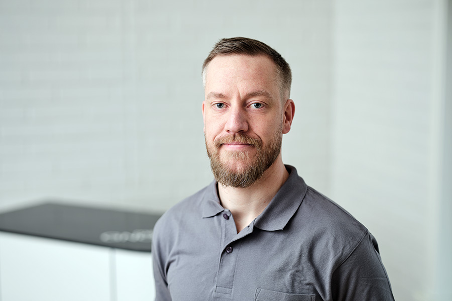 Björn Karlsson, Norrebo Träindustri