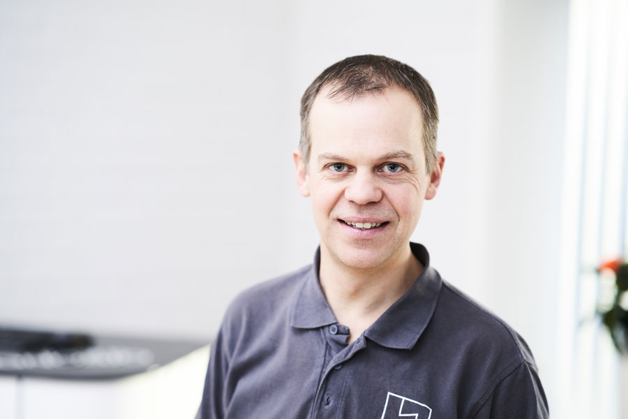 Carl Ottosson, Norrebo Träindustri