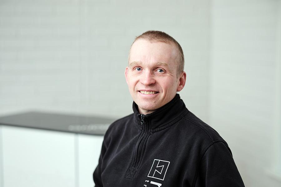 Jörgen Lindbäck, Norrebo Träindustri