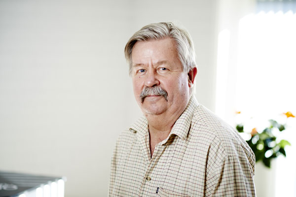 Lars-Gunnar Ottosson, Norrebo Träindustri