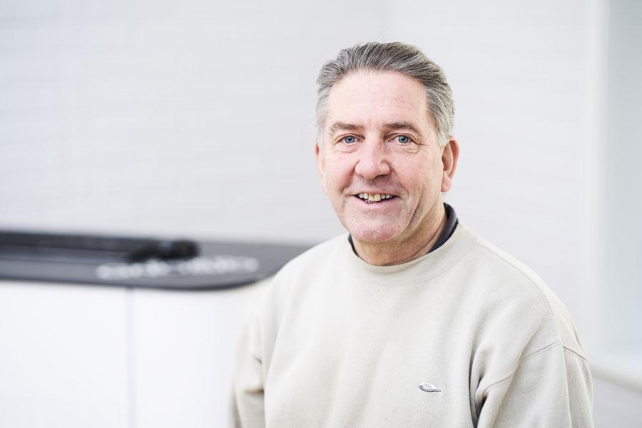 Mikael Svensson, Norrebo Träindustri