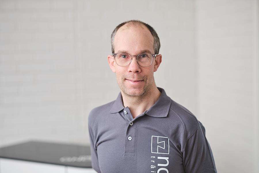 Pär Ottosson, Norrebo Träindustri