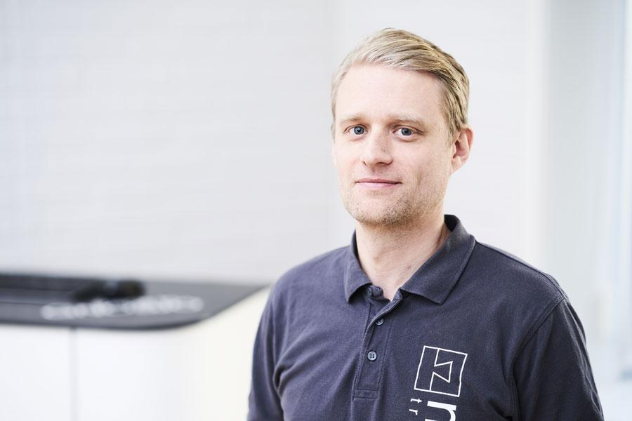 Sören Ottosson, Norrebo Träindustri
